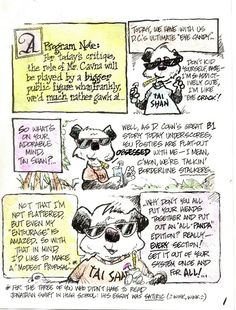 panda political cartoon - Google Search