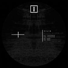 Artist: VILIX Album: Black Storm EP