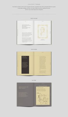 Behance :: 큐레이트한 갤러리 Brand Book, Psychology, Infographic, Editorial, Behance, Samsung, Books, Life, Psicologia