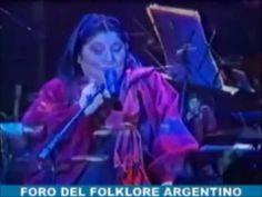 Mercedes Sosa - Concierto completo- Full concert (Luna Park 1990)