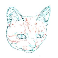 #tabbykitten #redbubble #tabbycat #tabbykitty #tabby #cat #kitten #kitty #apparel #homedecor #wallart #artprints #art
