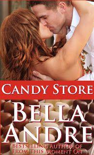 Un mundo de libros.: Bella Andre