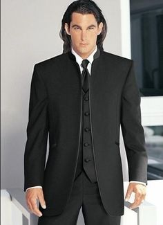 I found some amazing stuff, open it to learn more! Don't wait:http://m.dhgate.com/product/custom-made-size-and-color-two-buttons-groom/217598801.html