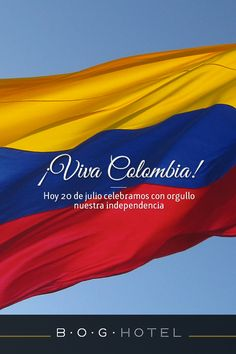 Hoy celebramos la independencia de nuestro país que día a día nos da motivos para sentirnos orgullos #SomosColombia   #Libertad #Colombia #Independencia #Viajes #Travel  #OrgulloPatrio #Celebración #Fiesta #Fireworks #ExperienciaBOG #Vida #Amor #Paz