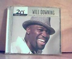 "Will Downing ""I Try"""