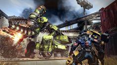 The Surge Game Screenshot 4
