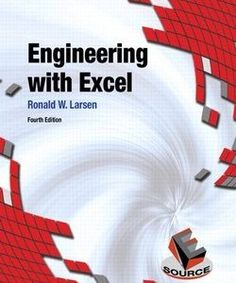 Solution manual for elementary surveying 14th edition full solution download solution manual for engineering with excel 4e 4th edition ronald w fandeluxe Gallery