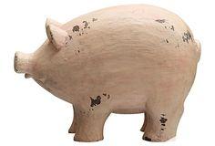 Lucky Pig Objet