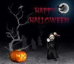Znalezione obrazy dla zapytania happy halloween wallpaper
