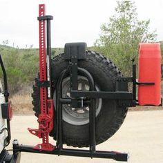 high lift jack mounts for jeep wrangler jk Jeep Xj, Jeep Wagoneer, Jeep Wrangler Tj, Jeep Wrangler Unlimited, Wrangler Sahara, Accessoires De Jeep Wrangler, Jeep Wrangler Accessories, Jeep Accessories, Offroad Accessories