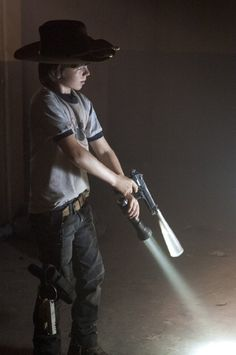 Still of Chandler Riggs in Made to Suffer