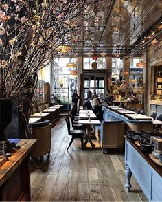 La Mercerie Cafe | NYC