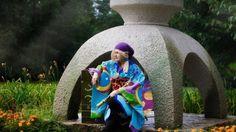 Medicine Seller (Mononoke) Cosplay by RedzeSama