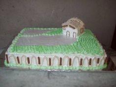 A receita de pasta americana é usada para confeitar bolos de festa de casamento e também de aniversário. Ela forma uma camada lisa em volta do doce. O temp
