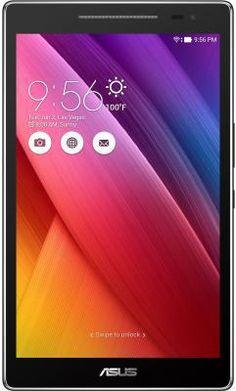 """Планшет ASUS ZenPad Z380KL 8"""" 16Gb черный Wi-Fi 3G Bluetooth 4G LTE Android 90NP0241-M00420  — 13490 руб. —  Бренд: ASUS, Диагональ экрана: 8, Разрешение экрана (макс.): 1280 x 800, Встроенная память: 16Gb, Оперативная память: 1024, Беспроводная связь: LTE, Операционная система: Android, Особенности: GPS, Цвет корпуса: черный"""