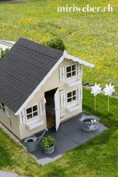 kinderhaus kinder spielhaus pinterest. Black Bedroom Furniture Sets. Home Design Ideas