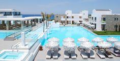 5* Diamond Deluxe Hotel - Luxury 7 Night Stay on a Half Board Basis from just £499pp