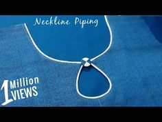 Ideas sewing design neckline for 2019 Churidhar Neck Designs, Salwar Neck Designs, Neck Designs For Suits, Kurta Neck Design, Neckline Designs, Kurta Designs Women, Blouse Neck Designs, Sleeve Designs, Embroidery Suits Design