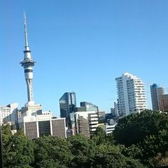 #Auckland #viewsfromthe4 by jshahi1