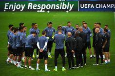 Duelo Borussia-Real anima rodada da Liga dos Campeões - Yahoo Esportes