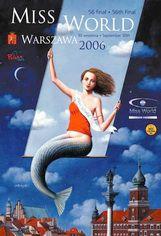 miss world 2006 warsaw olbinski