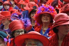red hat society logo   Recent Photos The Commons Getty Collection Galleries World Map App ...