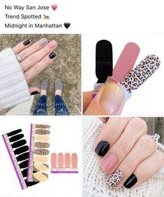 Get Nails, Pink Nails, How To Do Nails, Hair And Nails, Nail Color Combos, Nail Colors, Sassy Nails, Color Street Nails, Nails Inspiration
