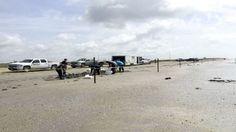U.S. Coast Guard responds to oil spill on Bolivar Peninsula | News  - Home