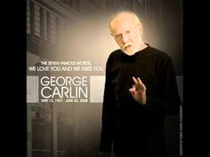 George Carlin - All my stuff