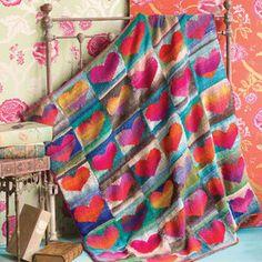 Noro Knitting and Crochet Patterns at WEBS   Yarn.com