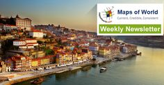 Check out this week's newsletter featuring Bestseller #Maps, Facts about Portugal, Charles Dickens biography, quiz and more! Also, SUBSCRIBE to our weekly #Newsletter for Special signup #OFFERS! http://www.mapsofworld.com/newsletter/june-10-2015/