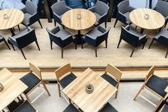 JazzClub#Kosice#pub#restaurant#InteriorDesign#InteriorDesignByOdette Jazz Club, Restaurant, Interior Design, Table, Furniture, Home Decor, Nest Design, Decoration Home, Home Interior Design