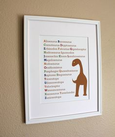 I'd love this for the boys room.
