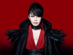 """Bright Burning Shout"" by Takanori Nishikawa (single details + full songs)"