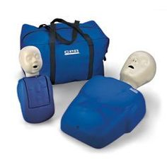 Nasco – CPR Prompt® Adult/Child and Infant Training Pack