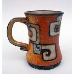 I collect weird mugs