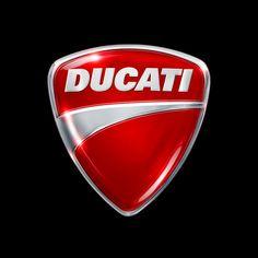 Ducati Logo - Ducati corse Logo on Behance