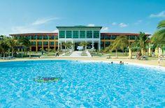 Hotel Playa Blanca - Cayo Largo, Cuba