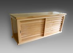 Japanese Geta Bench Tansu Shoe Cabinet by Jtansu on Etsy, $1295.00