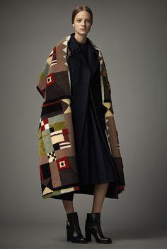 Valentino, Pre-Fall 2014 Collection