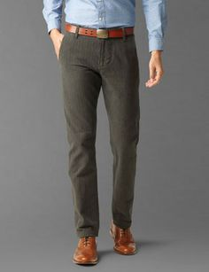Dockers® Alpha Khaki, Original Slim - Herringbone Stripe Style #44582