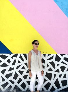 The Wynwood Walls ha