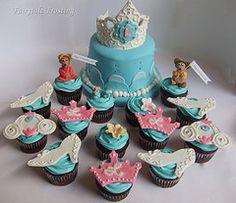 Cinderella.. my next birthday cake? lol just kidding......(kind of)