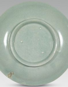 SOTHEBY'S (fig. 6): Ru Dish (w/ glazed foot rim), Northern Song Dynasty / Special Exhibition of Chinese Ceramics (Tokyo National Museum, Tokyo, 1994, CAT.NO.169)