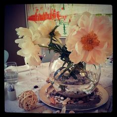 Wedding decorations June 23 (midsummer night light 9 pm)