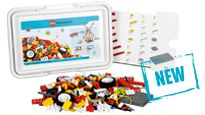 Official Lego Education products website