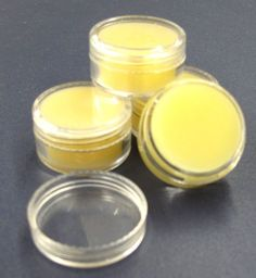 Natural Grace Healing Lip Balm ~ NEW ~ All Natural cocoa butter and lavender #NaturalGrace
