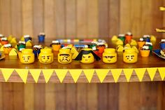O Mundo de Jess » Faça você mesmo: enfeite Lego head!
