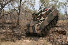 M113AS4 ARV Description identification pictures gallery armoured recovery vehicle M113AS4 ARV | Australia Light armoured vehicle
