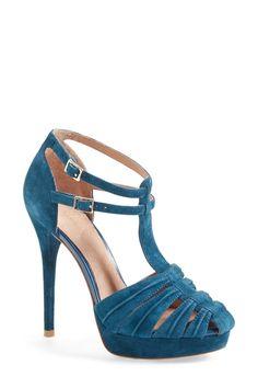 Rexanne Platform Sandal by Joie on @HauteLook